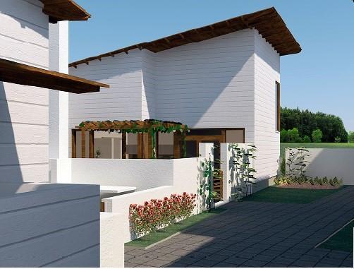 Villa Mikael ja Villa Sanni 2